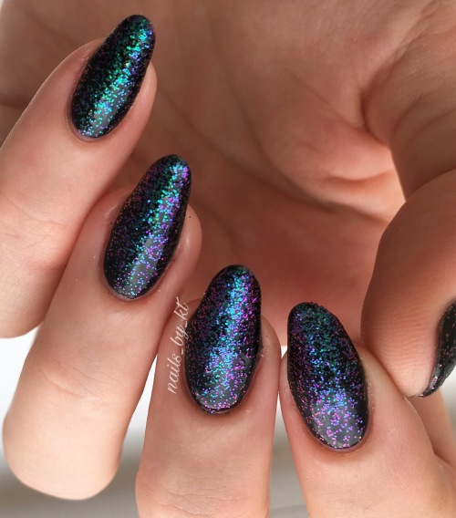 Deep Space Swatch